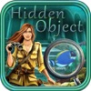 Hidden Object: Find a Diamond Eye - Atlantida  Adventure Gold - iPhoneアプリ