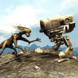 Alien Defender 3D