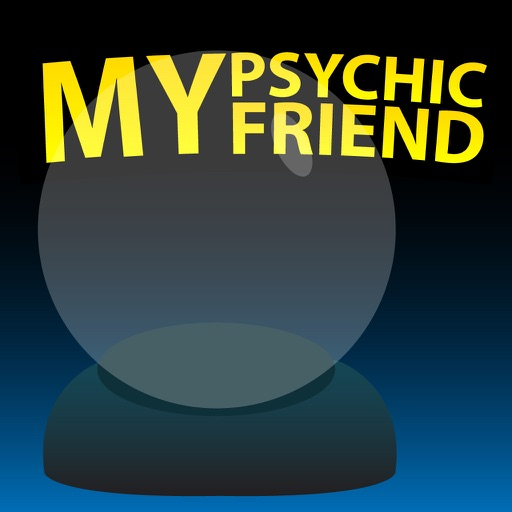 My Psychic Friend