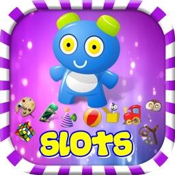 Toys Slots Machine