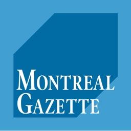 Montreal Gazette for iPad