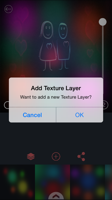 image mixtures - textures Pack, inspirational image, add layers screenshot four