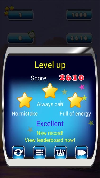 Jewel Blast FREE screenshot-4