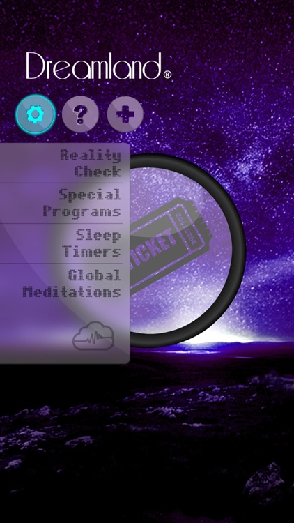 Dream Land - The new astral comunity - Lucid Dreams Series screenshot-0