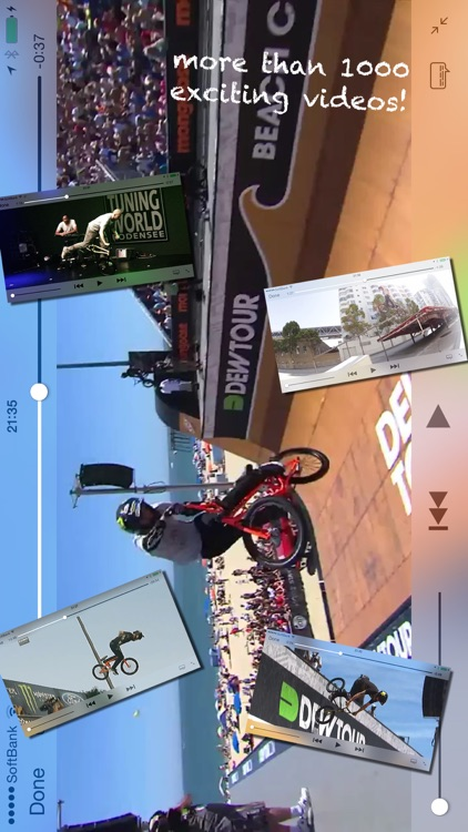 BMX Extreme screenshot-1