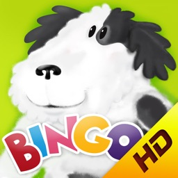 Bingo ABCs alphabet phonics song with farm animals cards HD