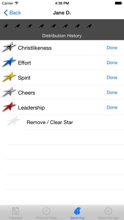 Upward Cheerleading Coach screenshot-4