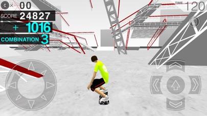 Board Skate : 3D Skate Gameのスクリーンショット4