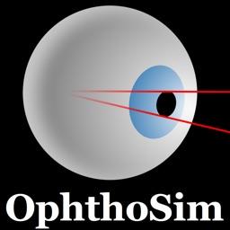 OphthoSim Companion