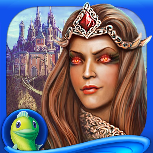 Spirits of Mystery: The Dark Minotaur HD - A Hidden Object Game with Hidden Objects (Full) icon