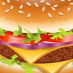 Cooking Burger Lunch free games