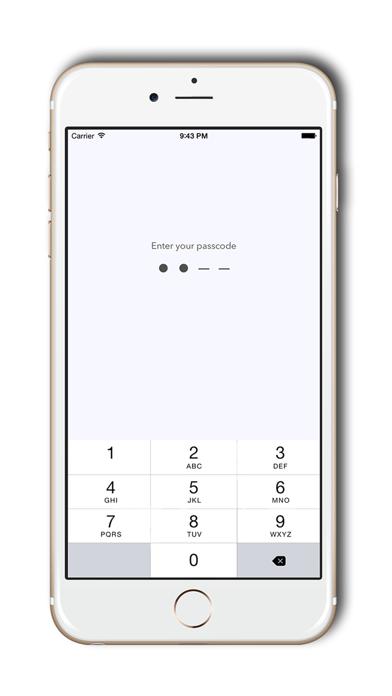Passcode for Facebook Messenger- Best app to hide