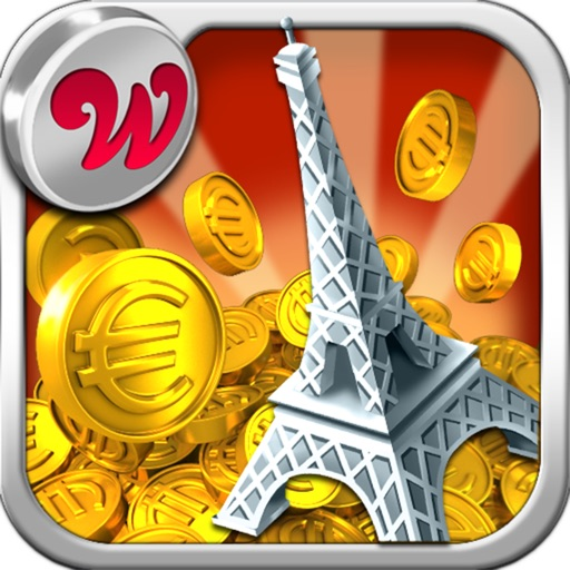 Coin Dozer - World Tour iOS App
