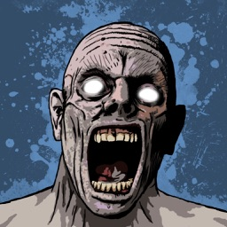 Zombie Sniper Elite 3d