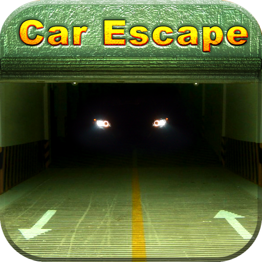 Car Escape 1-5