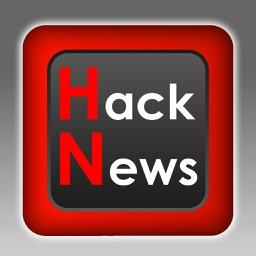 Hacker news app - All the Hacking news , firewalls technology , Tech news reader and anti virus alerts