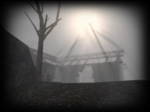 Slender Rising Free Скриншоты8