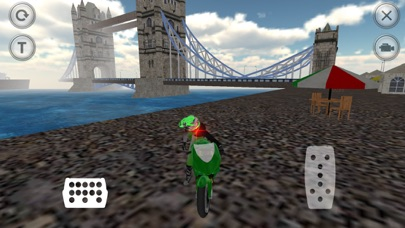 Motor Race Simulator Londonのおすすめ画像2