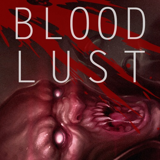 Blood Lust - Dark Vampire RPG