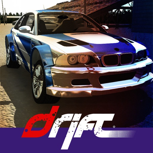 Süper GT Race & Drift 3D