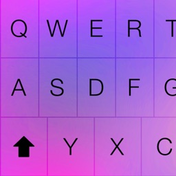 Photo Keyboard - Custom background images for your keyboard!