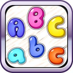First Alphabet Book