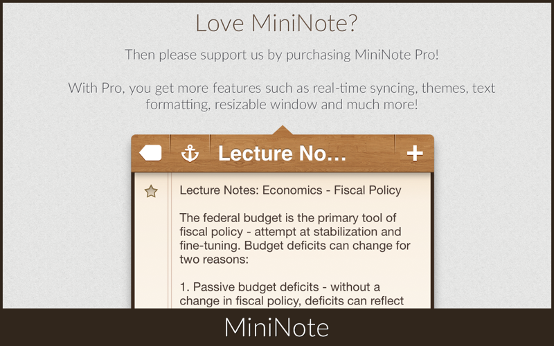 NotesTab, la prise de notes simple et rapide-capture-4