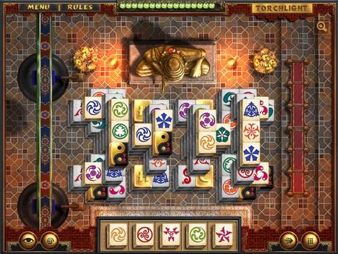 Lost Amulets: Mystic Land-ipad-1