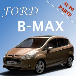 Autoparts Ford B-max