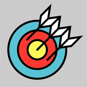 Target Tracker app