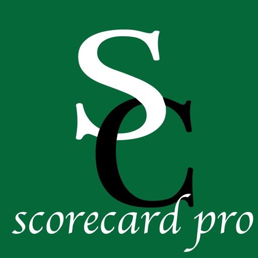 Scorecard Pro