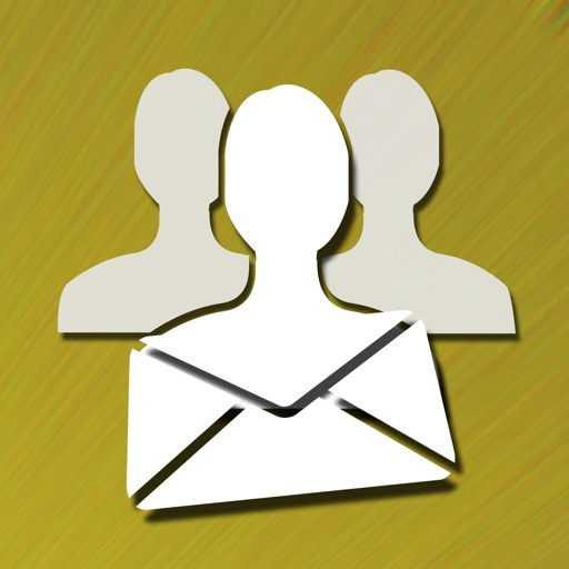 Individual Group Mail Sender