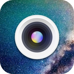 Galaxy Space Blender Pro - A Astronomy Effects Foto Editor Tool