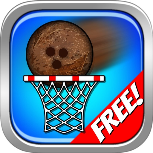 Super Coconut Basketball Free