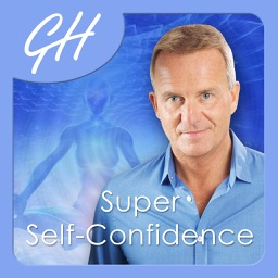 Super Self-Confidence Hypnosis Subliminal Affirmation HD Video App by Glenn Harrold