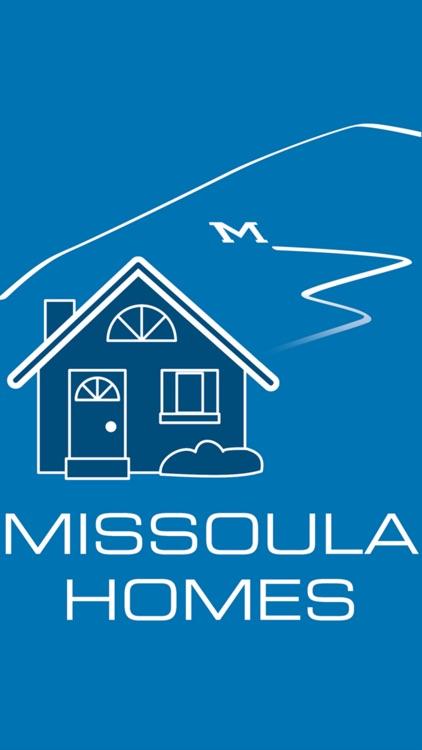 Missoulian Homes
