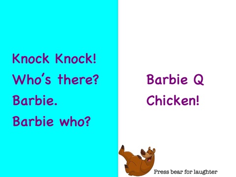 <b>Knock Knock Jokes</b> for <b>Kids</b> by Peter Crumpton on Apple Books