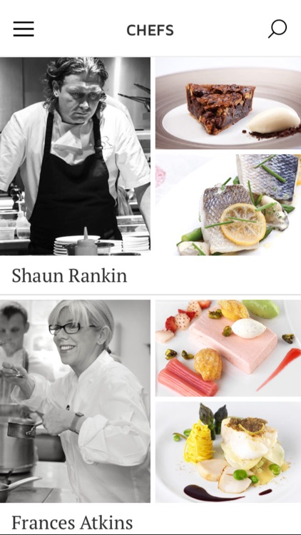 Great British Chefs – Recipes HD screenshot-3