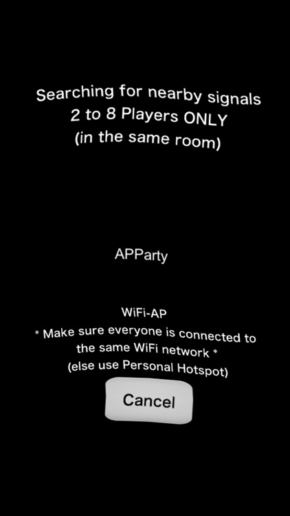 APParty