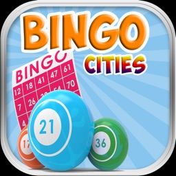 Bingo Cities