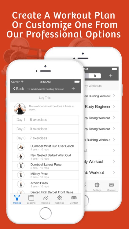 Fitness Trainer - Exercise & Workout Guide