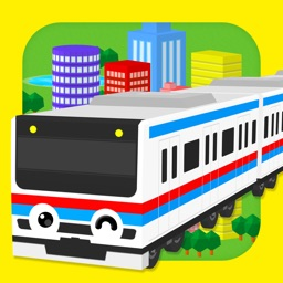 Train Toys : An Educational App for Preschoolers and Children to Play with Trains
