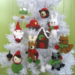 Christmas Crochet & Knitting Ideas