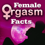 ~ Female Orgasm Facts ~ icon