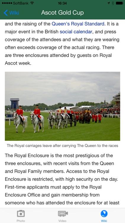 Horse Racing in the World screenshot-4