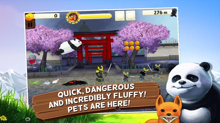 Mini Ninjas screenshot-4