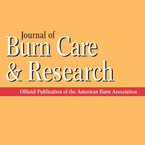 J of Burn Care & Research