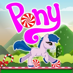 Pony Run HD