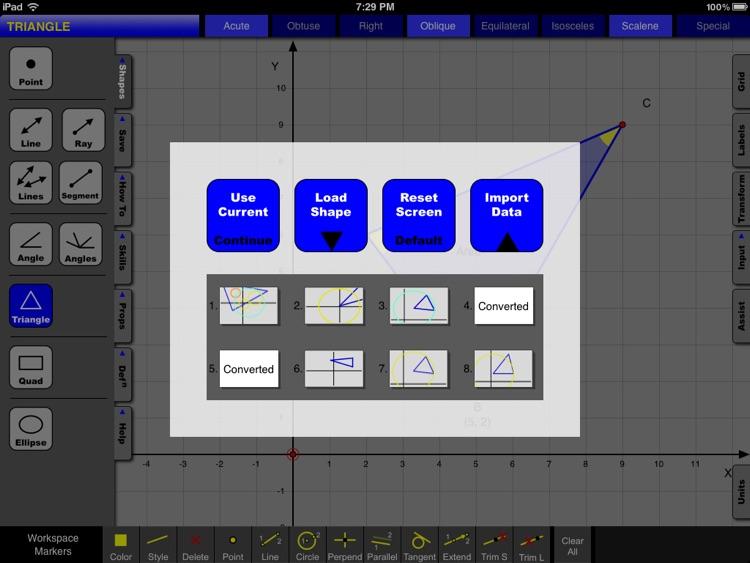 Geometry Ace: Math Tutor screenshot-3