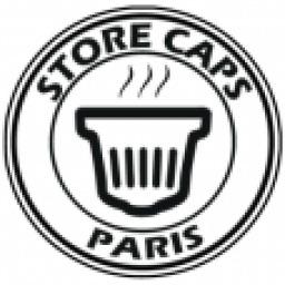 STORE CAPS